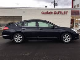 nissan teana 2009 silver 2008 nissan teana 250xl used car for sale at gulliver new zealand