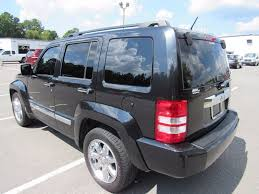 2012 used jeep liberty rwd 4dr sport at landers ford serving