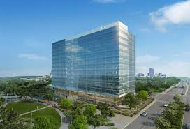 hines real estate breaks ground on nation u0027s largest carbon neutral