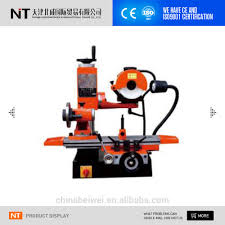 list manufacturers of manual universal tool cutter grinder buy