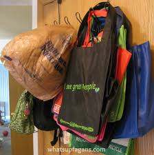 reusable bags are better to use than plastic for consumers