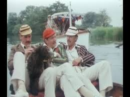 three men in a boat jerome k jerome full movie with subtitles