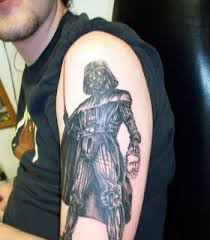 star wars tattoos tattoo design visual phenomena and optical