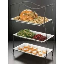 buffet stands u0026 risers food displays catering stands shopatdean