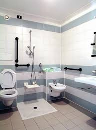 Handicapped Bathroom Design Disabled Bathroom Design Bathroom Designs For The Elderly And