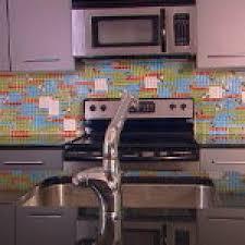 Kitchen Backsplash Glass - bathroom perfect glass tile backsplash pictures for your kitchen