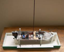 Free Balsa Wood Model Boat Plans by Free Balsa Wood Rc Boat Plans Woodworking Design Furniture