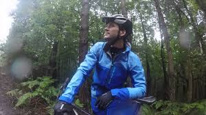 mtb cycling jacket gore bike wear power trail gore tex active shell jacket youtube