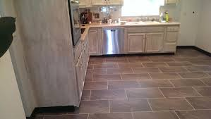 luxury vinyl tile with acrylic grout in saugerties ny the