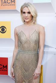 country singer with short hair 8 times carrie underwood rocked the you know what out of her short