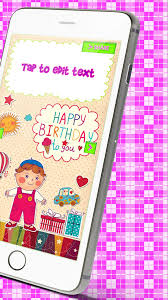 greeting card maker custom birthday card maker gangcraft net