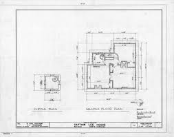 floor plans heck lee house raleigh north carolina home building