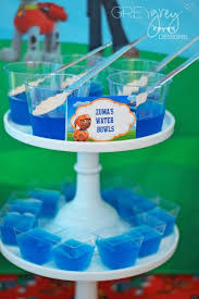 creative paw patrol party ideas pretty party