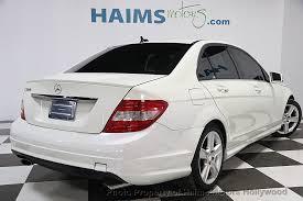 2011 mercedes c300 4matic 2011 used mercedes c class 4dr sedan c300 sport rwd at haims