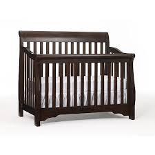 Babi Italia Convertible Crib Bed Rails Babi Italia Hamilton Convertible Crib Chocolate By Babi Italia
