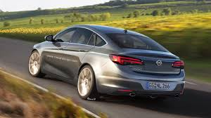 let u0027s hope 2017 opel insignia will look like this