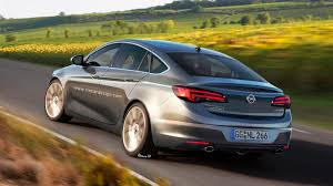 insignia opel 2017 let u0027s hope 2017 opel insignia will look like this