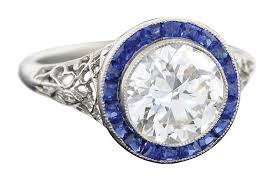 diamond rock rings images Set the stage with a sparkly diamond ring delaware main line bride jpg