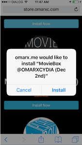 how to movie box download and install iphone ipad on ios 10 2 u2014 ios 7