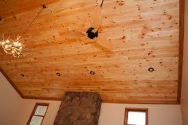 Pine Ceiling Boards by Walls U0026 Ceilings Kestner