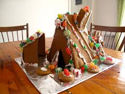 Build An A Frame House The Mary Frances Project Real Gingerbread Houses