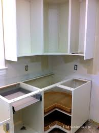 ikea corner kitchen cabinet cheap kitchen cabinets on refacing