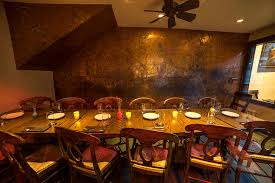 Private Dining Rooms Seattle by Tango Restaurant Seattle Banquets U0026 Private Events