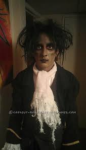 Halloween Costumes Hocus Pocus Cool Billy Butcherson Costume Hocus Pocus Billy Butcherson