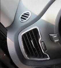 Accessories For Cars Interior Car Interior Accessories For Kia Sportage 2010 2014 Air
