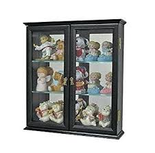 wall mounted curio cabinet small wall curio cabinet design wall curio cabinet astonishing ideas