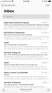 5 mail features you need to know about in ios 11 for iphone ios