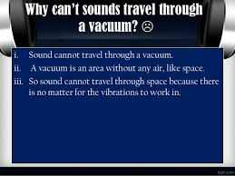 can sound travel through space images Sound physics grade 7 jpg