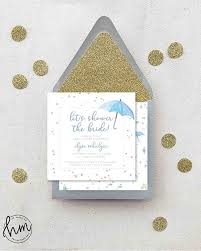 Cheap Wedding Shower Invitations 10 Affordable Bridal Shower Invitations You Can Print At Home