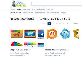 free finder websites top 10 best websites to free icons