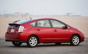 used cars toyota prius prius considered best used hybrid by edmunds