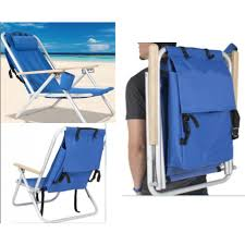 Beach Lounge Chair Png Prosperpromo Supply Most Fashion Popular New Deluxe Backpack Beach