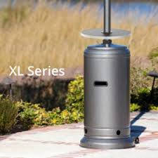 Firesense Patio Heater Fire Sense Patio Heater Review Full Size Unpainted Stainless Steel
