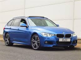 used 2016 bmw f30 3 series post 12 335d xdrive m sport touring