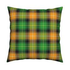 02185583 tartan irish colours fabric sef spoonflower