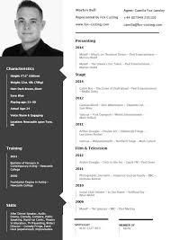 layout cv cv layout designs chapeauchapeau