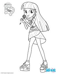 coloring pages my little pony princess cadence coloring pages my