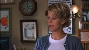 how to cut meg ryan youve got mail hairstyle meg ryan you ve got mail haircut image of you ve got mail meg