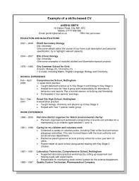 Qa Qc Inspector Resume Sample by Qc Chemist Resume Contegri Com
