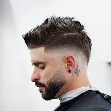 goodlooking men with cropped hair 25 best short haircuts for men guys 2018 photo gallery