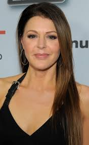 hair styles actresses from hot in cleveland jane leeves photos photos tv land s hot in cleveland and