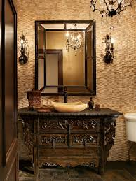 bathrooms design decorative mirrors bathroom elegant dazzling