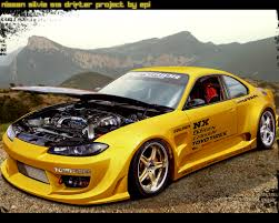 custom nissan 240sx photos of nissan silvia photo tuning nissan silvia 01 jpg