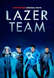 film comedy on youtube youtube unveils new originals lazer team 2 the thinning and fight