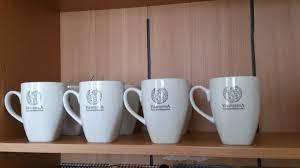 office coffee mugs file coffee cups in wikimedia eesti office jpg wikimedia commons