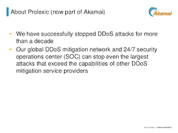 Anonymous Dns Amplification Attacks For by Ddos Attack Threats Dns Flooder Attack Toolkit Akamai Presentation